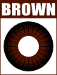 BROWN,茶色,ブラウン,カラコン,カラーコンタクト