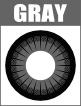 GRAY,灰色,グレイ,カラコン,カラーコンタクト