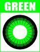 GREEN,緑,グリーン,カラコン,カラーコンタクト